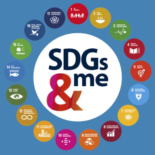 SDGs & You